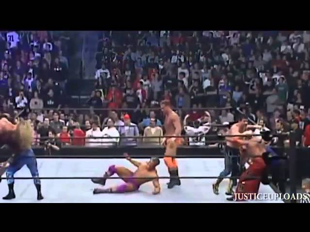 Photo of Royal Rumble 2005 Full Match Hd