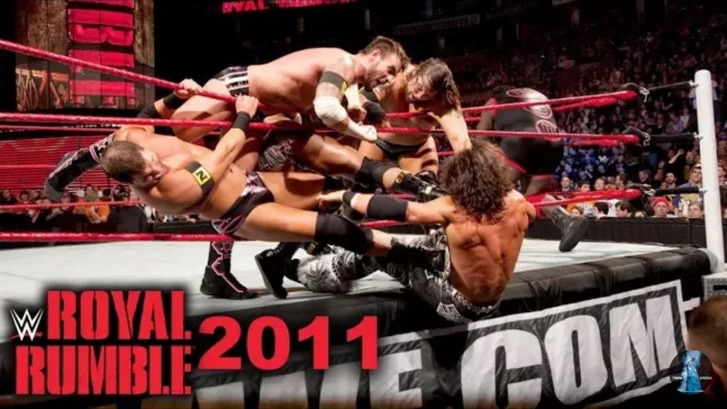 Photo of Royal Rumble 2011 Highlights