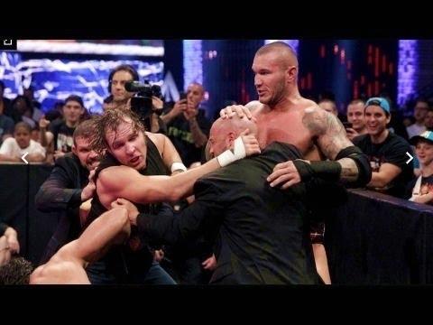 Photo of Royal Rumble 2014 Highlights