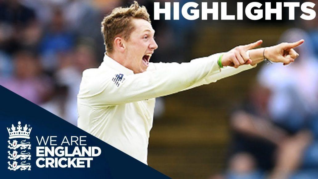 Photo of Pakistan Vs England 2nd Test Highlights