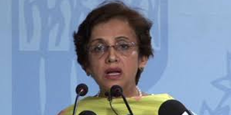 Photo of مقبوضہ بیت المقدس میں امریکی سفارتخانے کا افتتاح اقوام متحدہ کی سلامتی کونسل اور جنرل اسمبلی کی قراردادوں کی خلاف ورزی ہے،پاکستان ڈٹ گیا،دوٹوک اعلان