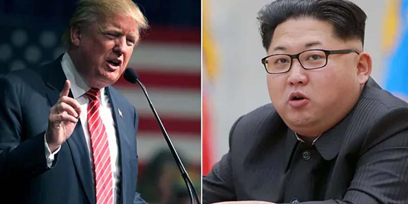Photo of شمالی کوریاکے سربراہ کم جونگ اْن سے ملاقات منسوخ نہیں ہوگی،امریکاپرامید