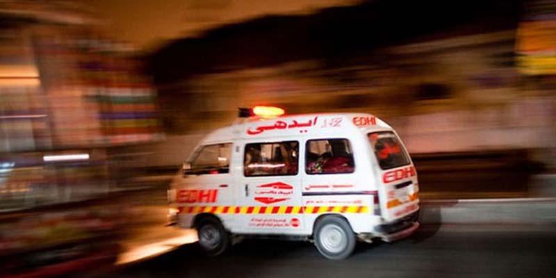 Photo of جہلم میں فائرنگ سے 3 افراد جاں بحق
