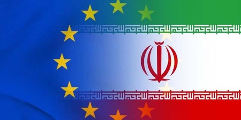 Photo of امریکی پابندیوں سے بچنے کے لیے آٹھ یورپی کمپنیاں ایران سے واپس