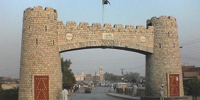 Photo of ترقی کے اعتبار سے خیبرپختونخوا جنوبی پنجاب سے بھی پیچھے ہے، رپورٹ
