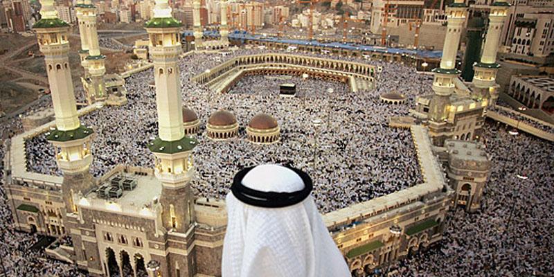 Photo of سعودی عرب کے داخلی عازمین کے کیلئے نئے حج پیکیجز جاری