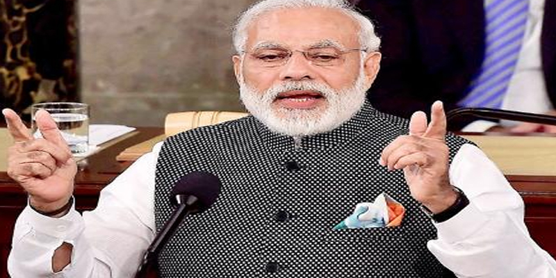 Photo of کشمیر بھارت کا چمکتا ستارہ بنے گا،مودی کا سری نگر پہنچ کر ایسا اعلان کہ پاکستانیوں میں غم و غصے کی لہر دوڑ گئی
