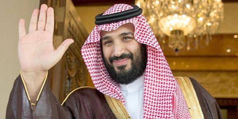 Photo of سعودی ولی عہد محمد بن سلمان شاہی محل پر حملے کے دوران قتل نہیں ہوئے بلکہ اس وقت کہاں اور کس حال میں ہیں؟ روسی و ایرانی میڈیا پر خبروں کے بعد ان کی تازہ تصویر سامنے آگئی، کس کے ساتھ موجود ہیں؟سب حیران رہ گئ