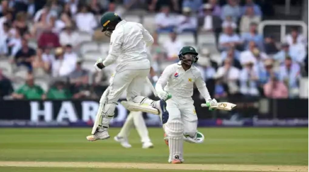 Photo of لارڈزٹیسٹ، پاکستان کے ہاتھوں انگلینڈکو تاریخی شکست