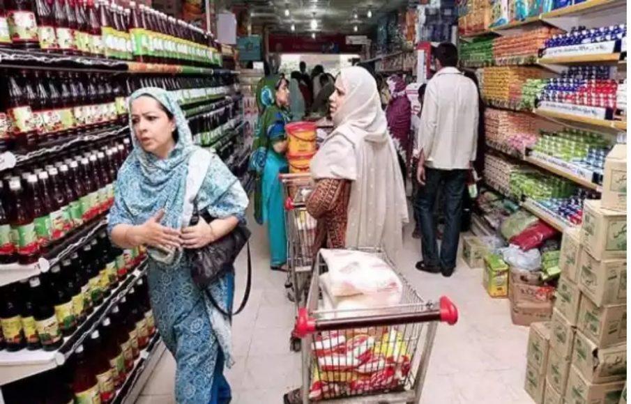 Photo of رمضان پیکیج کا اعلان، تمام اشیاء 5 سے 10 فیصد سستی