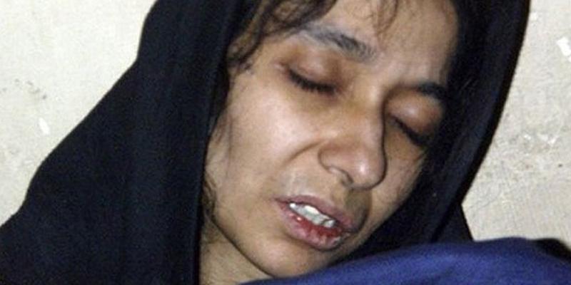 Photo of امریکہ میں قید عافیہ صدیقی کیسی ہیں ؟سوشل میڈیا پر زیر گردش خبروں کے بعد ان کی بہن سامنے آگئیں،ساری حقیقت بتا دی،افواہوں کا خاتم
