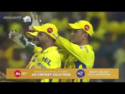 Photo of Ipl 2018 Match 56 Highlights