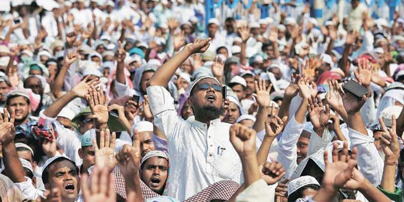 Photo of رمضان شروع ہوتے ہی بھارت میں مسلمانوں کیساتھ کیا سلوک کیا جانے لگا؟بھارتی میڈیا نے بھانڈا پھوڑ دیا