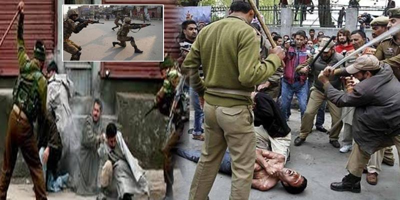 Photo of بھارت کا مقبوضہ کشمیر میں جنگ بندی کا اعلان
