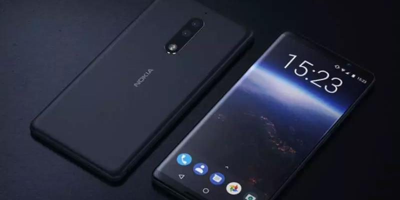 Photo of نوکیا کا نیا سمارٹ فون آتے ہیں چھا گیا، تمام سٹاک صرف 10 سیکنڈز میں ہی فروخت، اس فون میں ایسے کیا فیچر ہیں کہ صارفین ٹوٹ پڑے؟ حیرت انگیز انکشافات