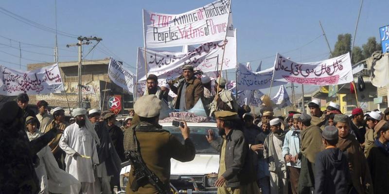 Photo of ولیٹیکل انتظامیہ اور پاک فوج افسران کے احتجاجی دھرنا شرکاء سے مذاکرات کامیاب،بڑی خوشخبری سنادی گئی