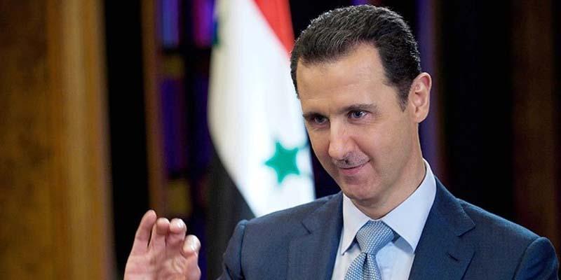 Photo of شامی صدر بشار الاسد شمالی کوریا کا سرکاری دورہ کریں گے،حتمی تاریخ کا اعلان بعد میں ہوگا