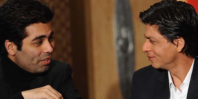 Photo of کرن جوہر کا شاہ رخ خان کے ساتھ دوبارہ کام کرنے کی خواہش کا اظہار