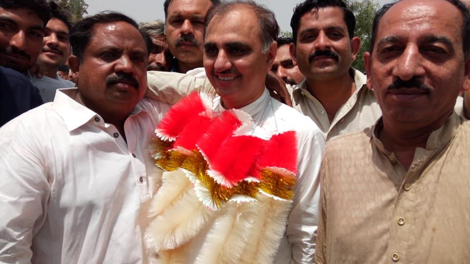 Photo of ملک احمد یار ہنجرا کاغذات نامزدگی، تصاویر