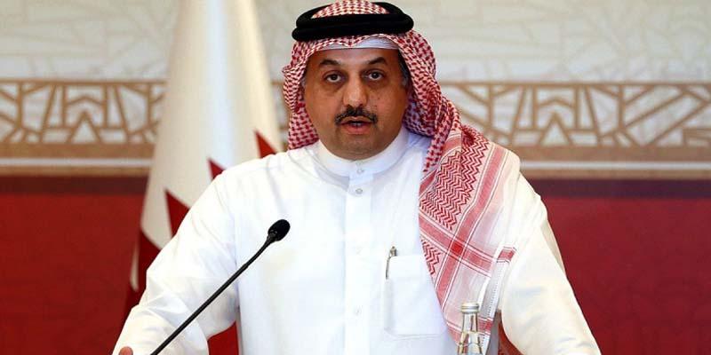 Photo of اپنی سرزمین ایران کے خلاف جنگ میں استعمال نہیں ہونے دیں گے، قطر