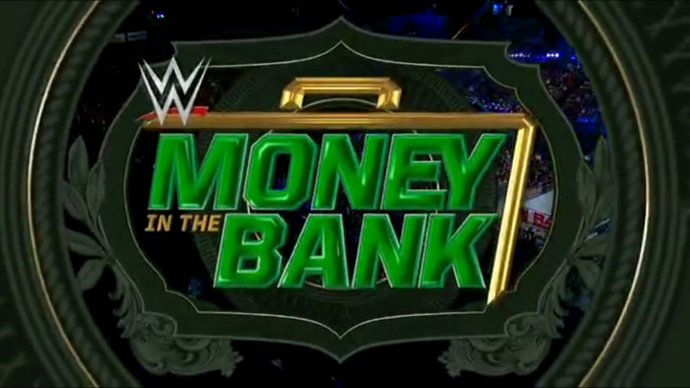 Photo of WWE Money In The Bank 2018 All Matches Cad