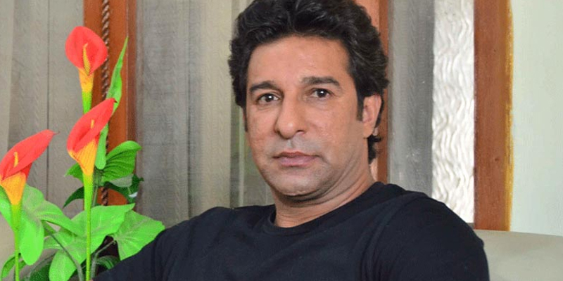 Photo of وسیم اکرم نے اپنی 52سالگرہ منائی، 1984 میں پاکستان آٹو موبائلز کارپوریشن کی جانب سے کھیل کر کرکٹ کا آغاز کیا