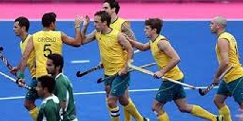 Photo of چیمپئنز ٹرافی، آسٹریلیا نے پاکستان کو 1۔2 سے ہرا دیا