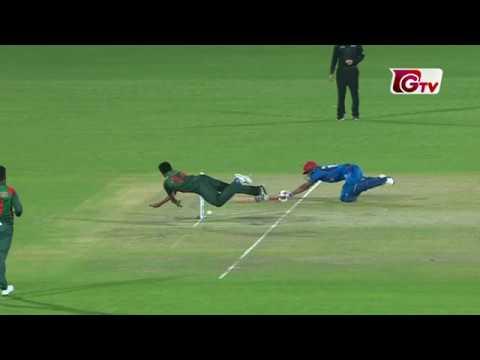 Photo of Afghanistan Vs Bangladesh 2018 2nd T20 Highlights