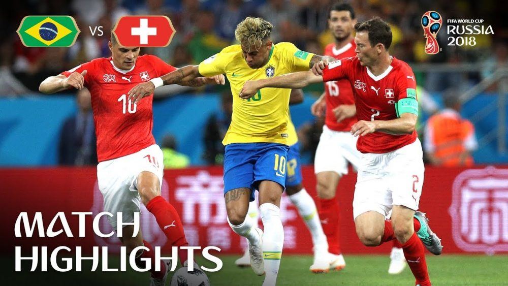 Photo of FIFA World Cup Russia 2018 Match 9 Highlights