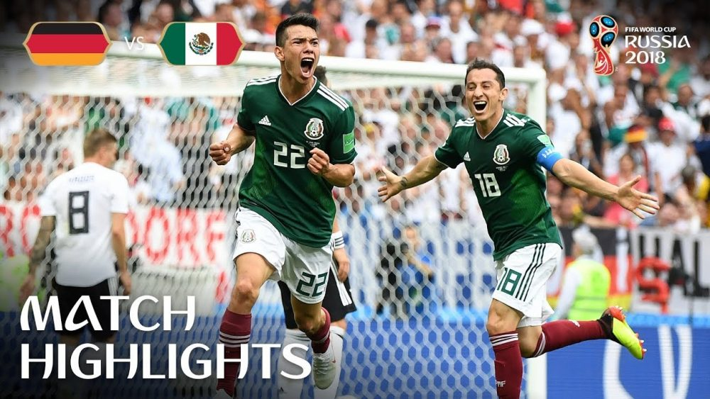 Photo of FIFA World Cup Russia 2018 Match 11 Highlights