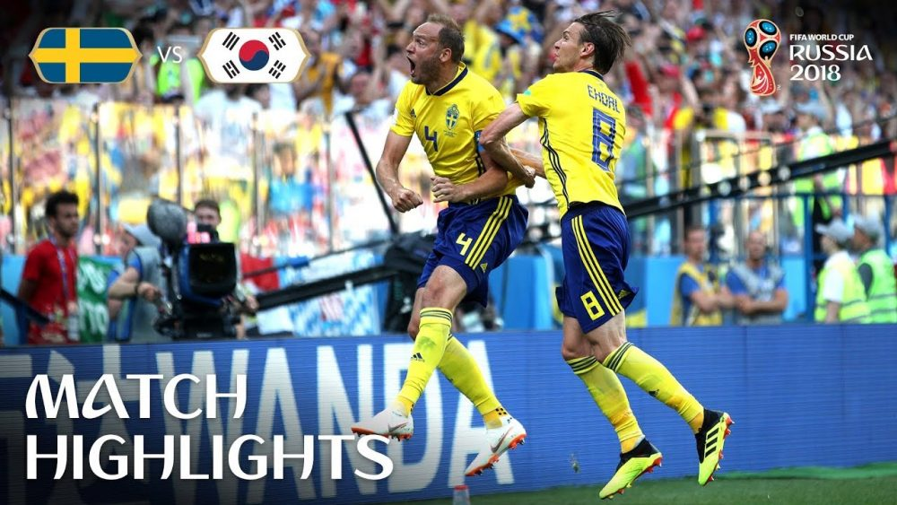 Photo of FIFA World Cup Russia 2018 Match 12 Highlights