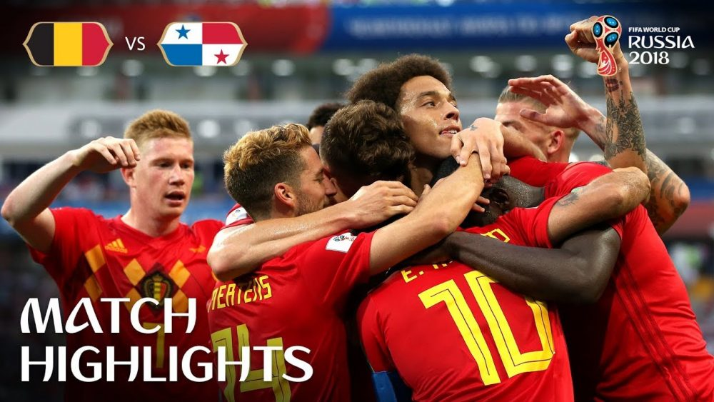 Photo of FIFA World Cup Russia 2018 Match 13 Highlights