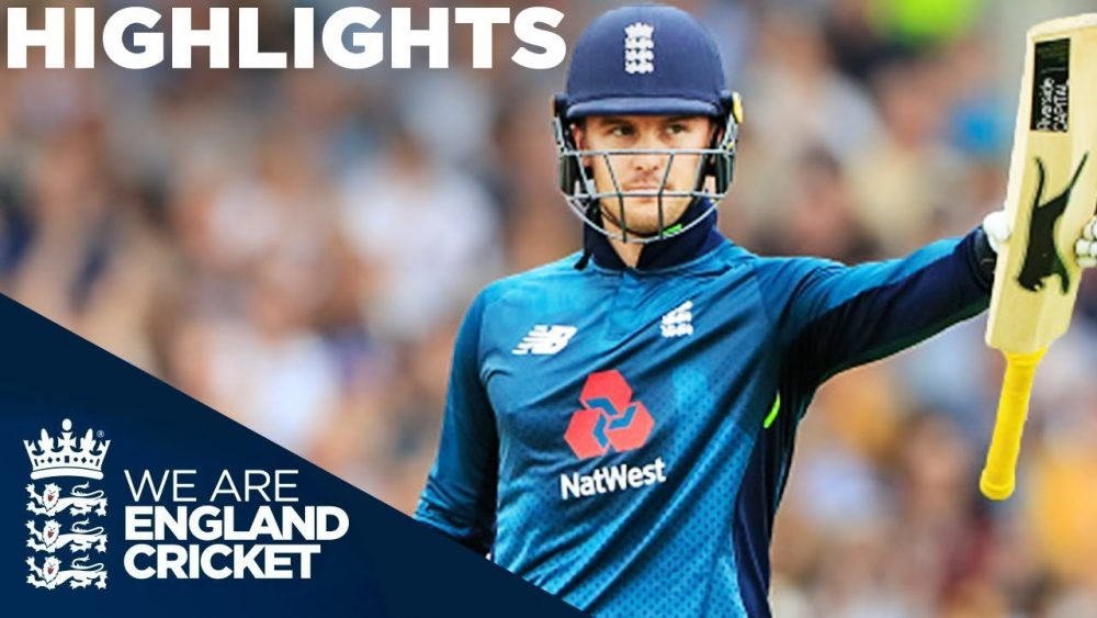 Photo of England Vs Australia 2018 4th ODI Highlights