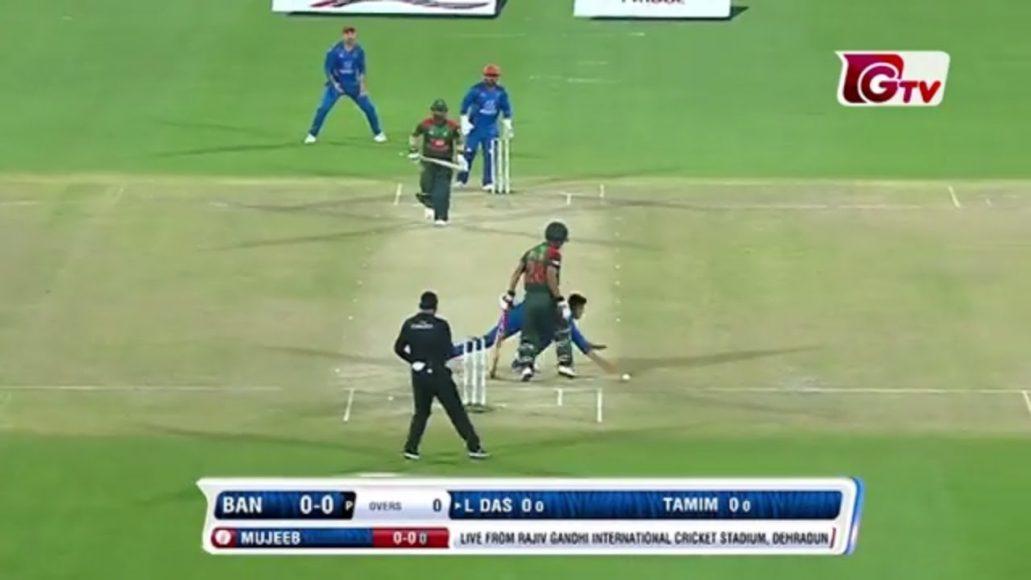 Photo of Afghanistan vs Bangladesh Highlights    3rd T20    2018