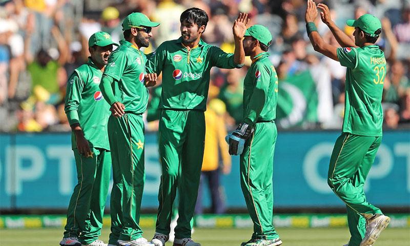 Photo of 5میچز کی سیریز میں زیادہ بار کلین سویپ ،پاکستان نے بھارت کو پیچھے چھوڑ کر نیا ریکارڈ قائم کردیا