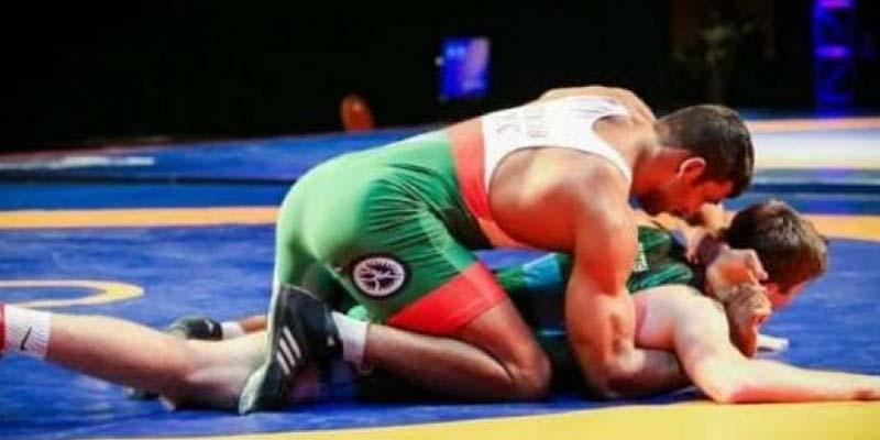 Photo of ایشین ریسلنگ:بھارت نے پاکستانی ٹیم کو اجازت دیدی