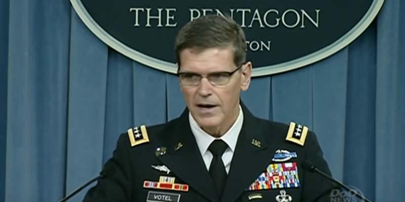 Photo of افغانستان کے لیے عسکری پالیسی میں بڑی تبدیلی کا امکان نہیں، امریکی جنرل