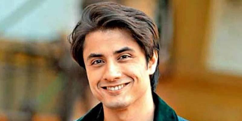 Photo of پاکستانی فلم ''طیفا ان ٹربل'' کامیاب ثابت ہو گی'اداکار علی ظفر
