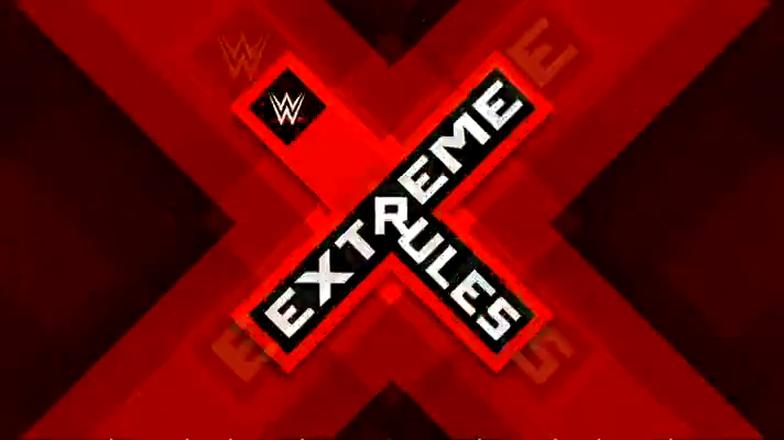 Photo of WWE Extream Rules 2018 Matches Cads