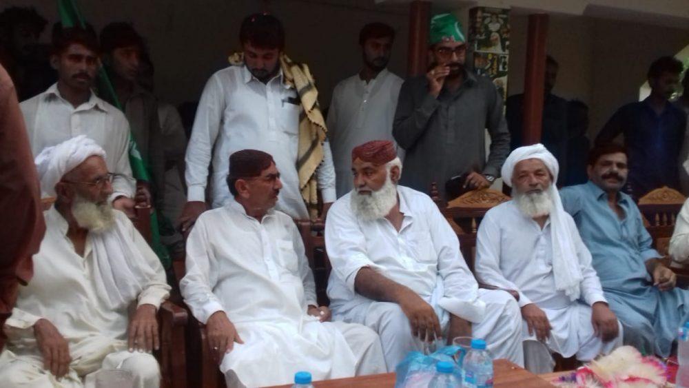 Photo of ملک سلطان ہنجرا نے اشرف خان رند کو بڑا سیاسی جھٹکادے دیا