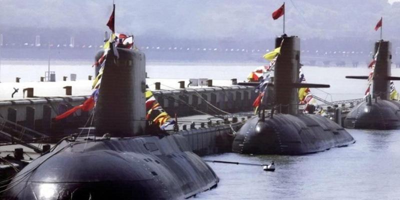 Photo of بھارت سے مقابلے کیلئے چین پاکستان کی دفاعی طاقت میں بڑے اضافے کیلئے کیا کررہاہے