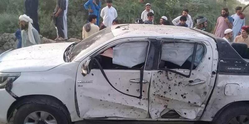 Photo of بم حملے کا مقدمہ تحریک انصاف کے اہم رہنما کے خلاف درج کرلیاگیا، افسوسناک انکشافات