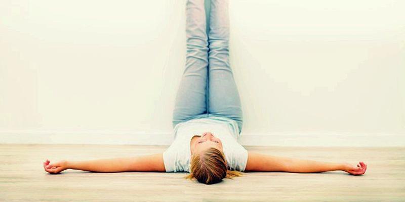 Photo of ہر روز شام کے وقت چند منٹ اپنی ٹانگیں اس طرح دیوار کیساتھ رکھیں،جانتے ہیں اس کا کیا زبردست فائدہ ہوگا؟