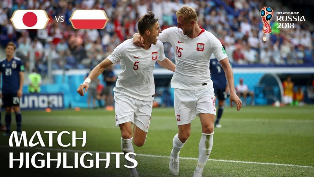 Photo of FIFA World Cup Russia 2018 Match 47 Highlights