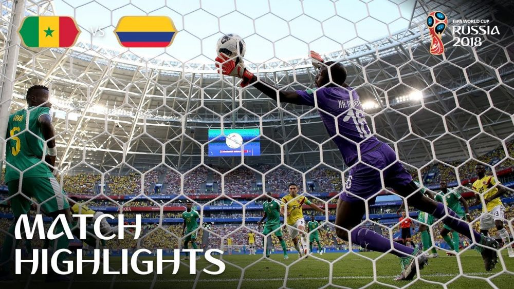 Photo of FIFA World Cup Russia 2018 Match 48 Highlights