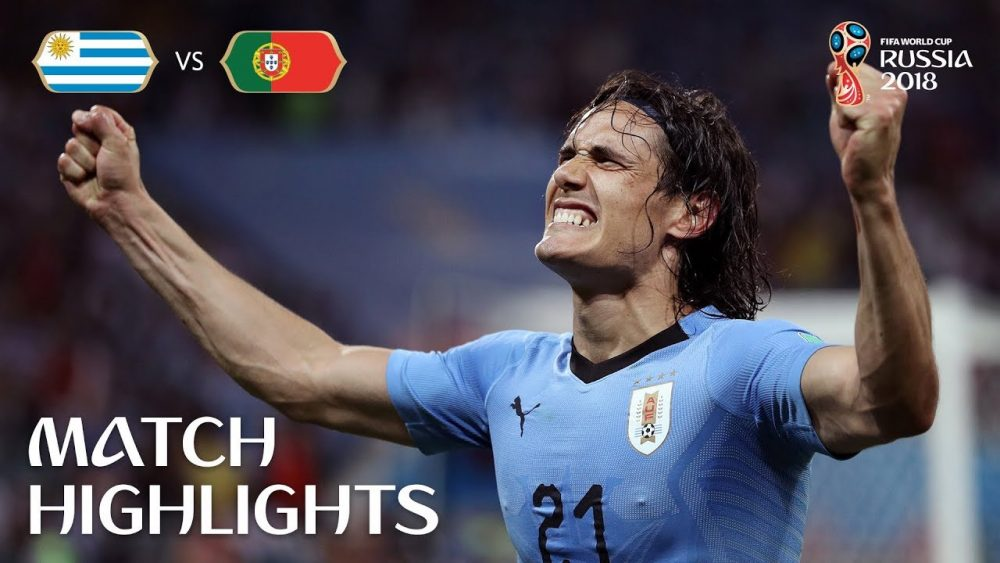 Photo of FIFA World Cup Russia 2018 Match 49 Highlights