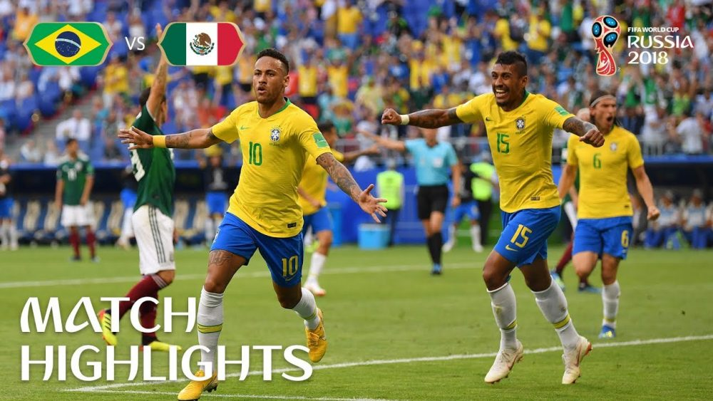 Photo of FIFA World Cup Russia 2018 Match 53 Highlights