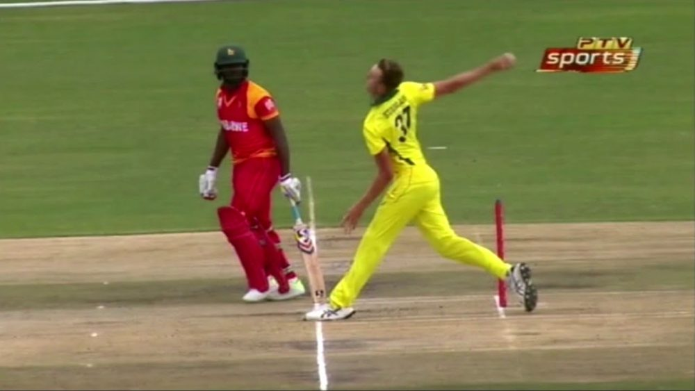 Photo of Australia vs Zimbabwe | 6th T20 | Tri Series | Full Match Highlights