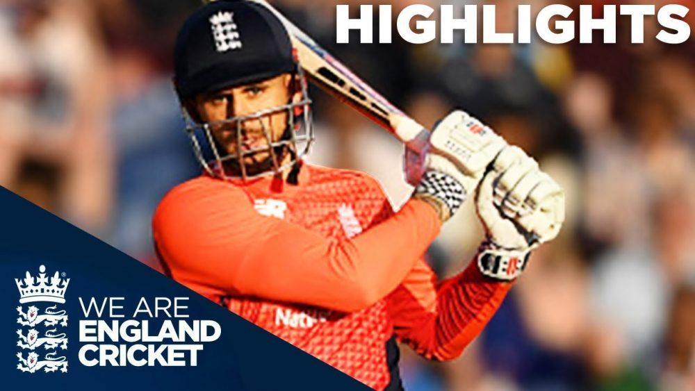 Photo of England v India 2nd Vitality IT20 2018 – Highlights