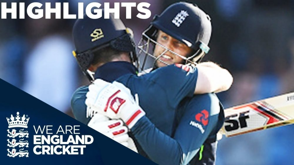 Photo of England v India 3rd ODI – Highlights